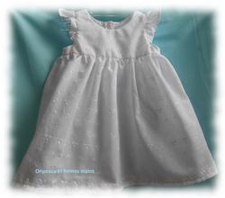 ----Robes bébé