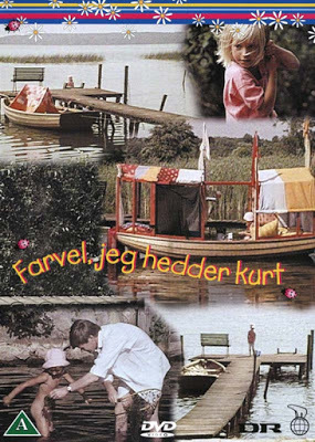 Прощайте, меня зовут Курт / Farvel, jeg hedder Kurt. 1969.