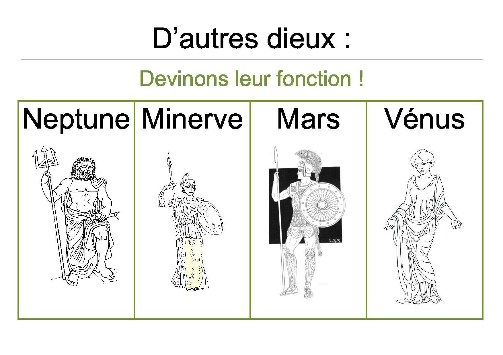 Diaporamas Et Lecons L Antiquite Chez Madame Tetard
