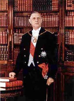 Charles de Gaulle sur les partis poltiques !