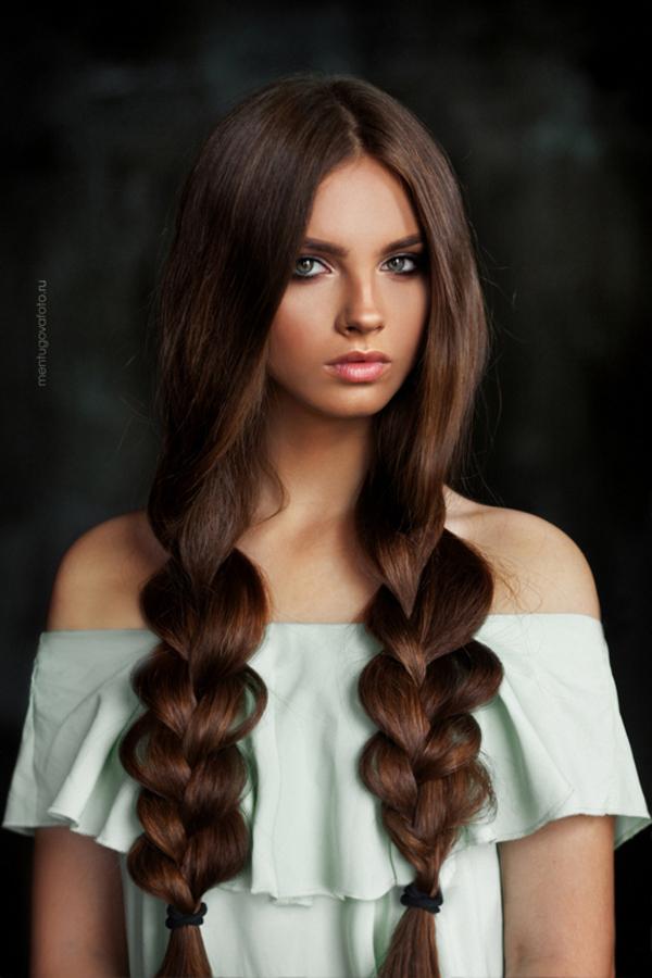 Portraits .......................by Mentyugova