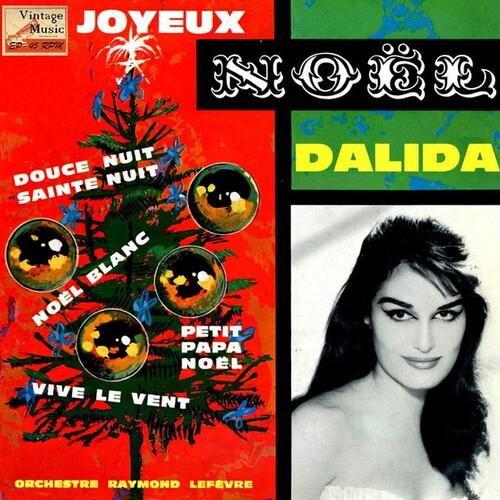 Dalida - Petit Papa Noel (1960)