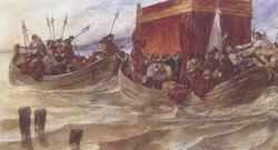 La conspiration de Cinq-Mars - 1642