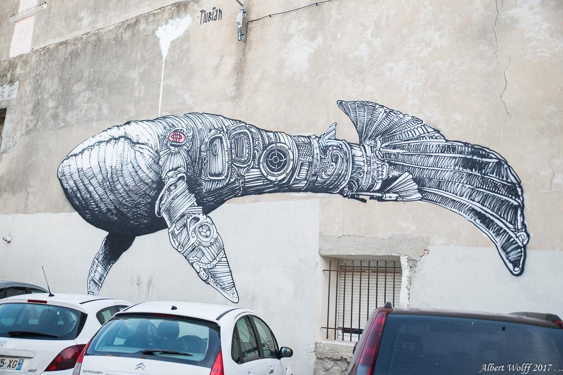 Occitanie 2017 : La peinture prend l'air - part 5 et fin