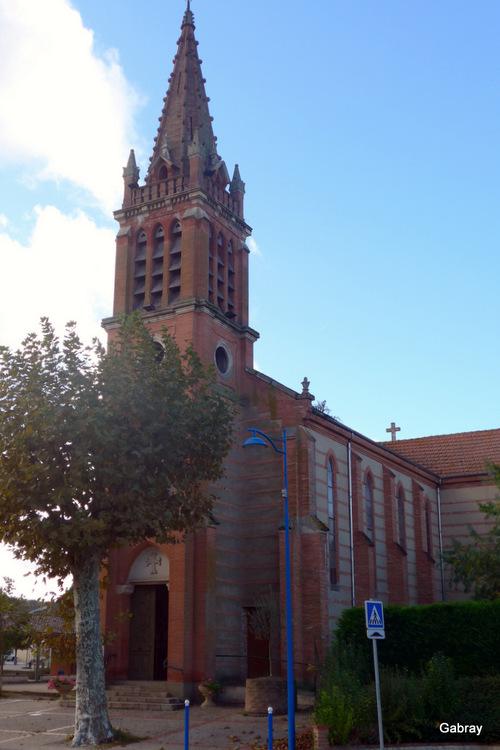 Saint Nauphary: la cueillettepommes!
