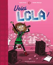 Voici Lola tome 1