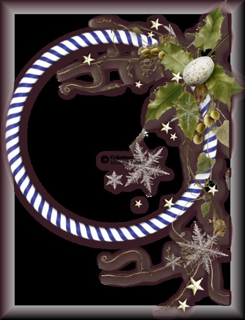 Tube Déco-Candy de Noel 2951