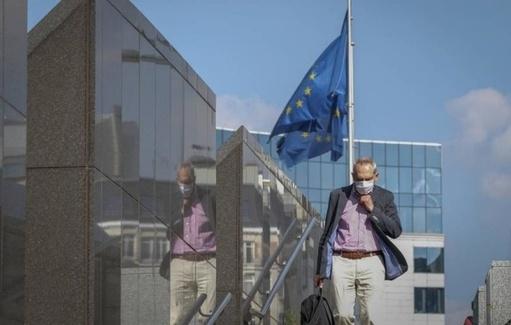 L'UE lance un fonds de 8 milliards d'euros pour des opérations militaires extérieures