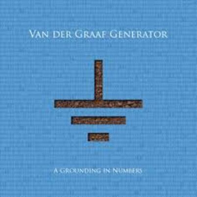 Van Der Graaf Generator