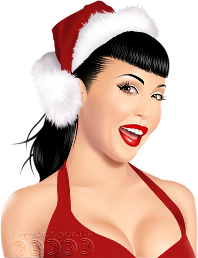 A Christmas Story ( Girl )