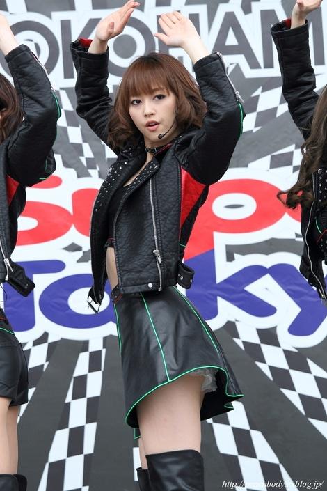 Models Hostess : 林紗久羅 ( N°1 )