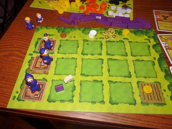 36 - Agricola 4 (tour 2)