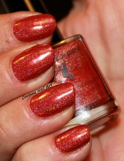 Fun Lacquer Radiance