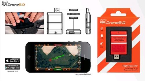 Los mejores drones equipados con GPS