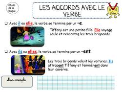 CP - LES ACCORDS