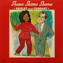 Shirley & Company - Shame, Shame, Shame - Complete LP