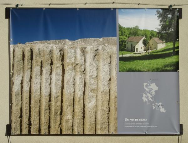 """""""Un printemps au sud de la Seine"""" , une très belle exposition de photos de Claire Jachymiak a ravi tout l'été les visiteurs du Musée du Pays Châtillonnais"""