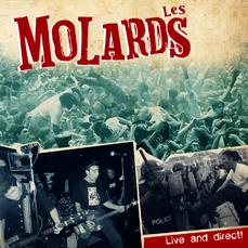 Les Molards - Un live pour fêter leurs 20 ans