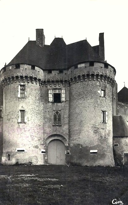 Barbezieux-Saint-Hilaire