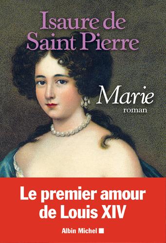 Marie  -  Isaure de Saint-Pierre