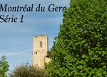 Montréale du Gers