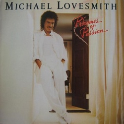 Michael Lovesmith - Rhymes Of Passion - Complete LP