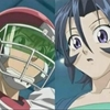 SUZUNA TAKI EYESHIELD
