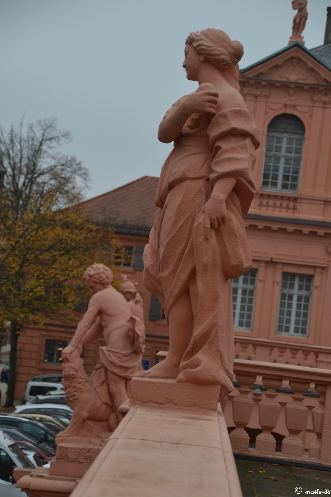 Rastatt - Allemagne - (suite et fin)