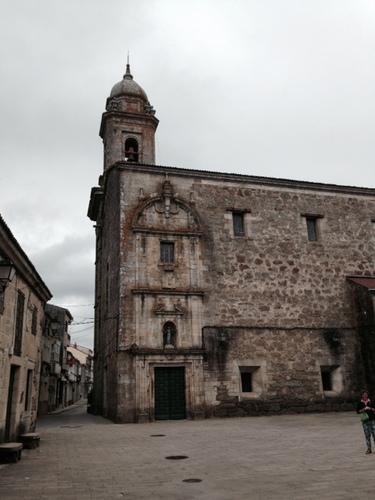 église de Melide