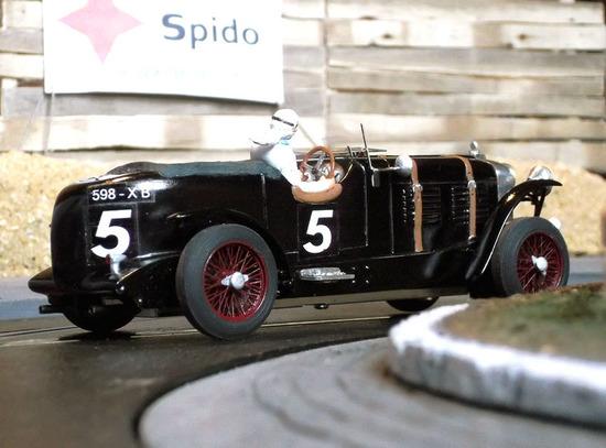Le Mans 1929