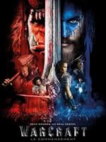 Warcraft Commencement affiche