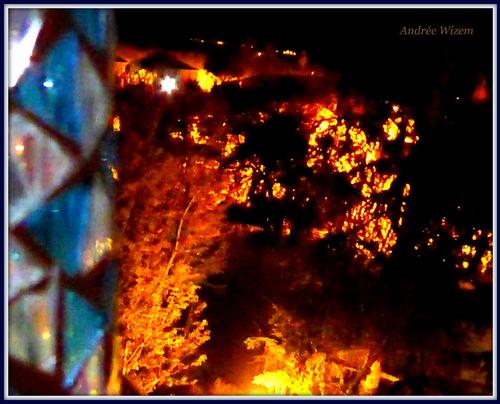 Nuit debout 11...Images In Romans...Avril 2016...