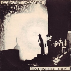 Side by Side 78 - Here she comes now - The Velvet Underground/Cabaret Voltaire