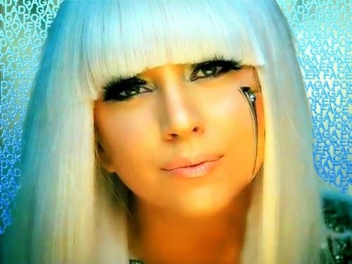 * Lady Gaga