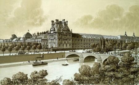 5 merveilles du patrimoine parisien disparues à jamais