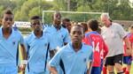 Tournoi national u13 de Mansigné