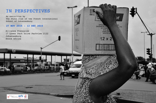 "Exposition ""In perspectives"""