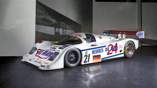 Le Mans 1993 (1)