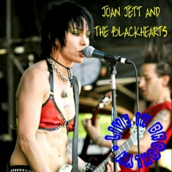 JOAN JETT & THE BLACKHEART - Live In Brooklyn 2006