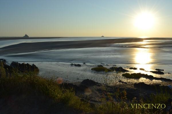 Normandie mont saint michel deux 702