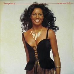 Claudja Barry - The Girl Most Likely - Complete LP