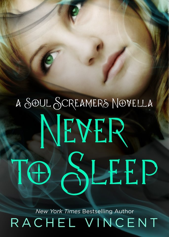 Novella 5,5 : Never to Sleep
