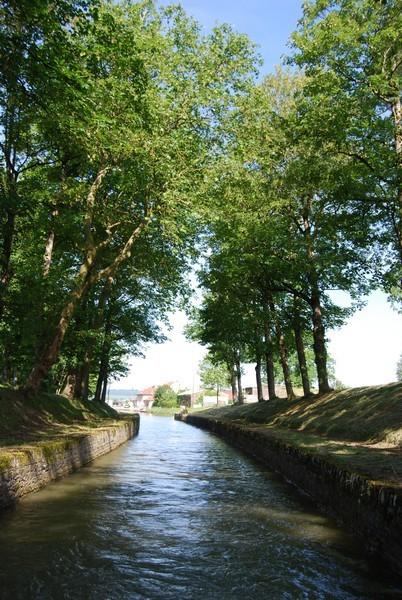 Canal de Bourgogne006