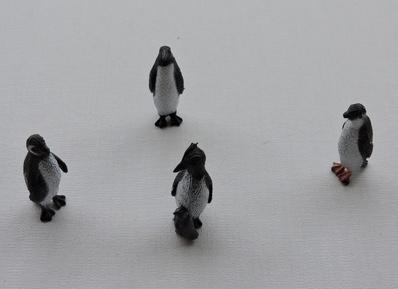 Pingouin