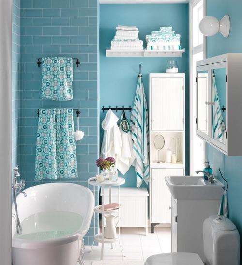 Salle de bains #3