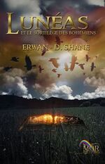 Interview de  Erwan-David Shane