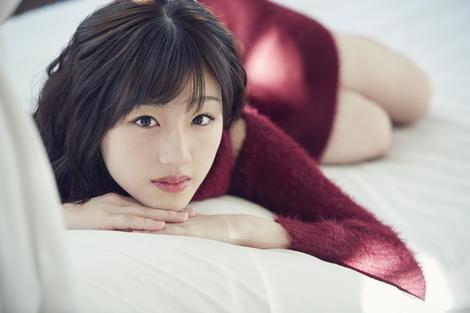 Models Collection : ( [HUSTLE PRESS] - |2017.02.27| Feature / Mirei Sasaki/佐々木美玲 : けやき坂46 かけのぼるまでまてない!( -番外編-/-Extra edition- ) )