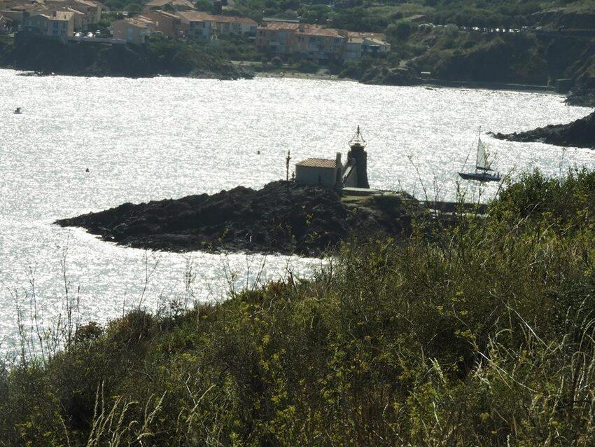 Randonnée le Racou/Collioure