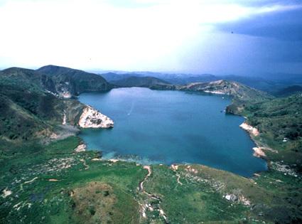 Lac Nyos
