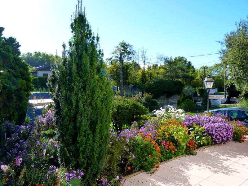 Le Jardin De Léonie Et Paul